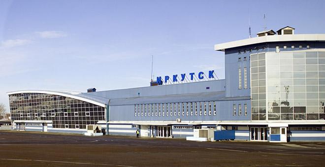 Аэропорт Иркутск онлайн табло, расписание рейсов
